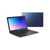 華碩 Laptop (E210MA-0041BN4020) 11吋超值實用筆電(藍)【Intel Celeron N4020 / 4GB / 64G EMMC / W10】