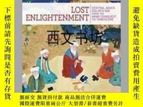 二手書博民逛書店【罕見】2013年 Lost Enlightenment: Ce