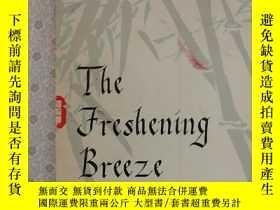 二手書博民逛書店The罕見Freshening BreezeY281995 Re