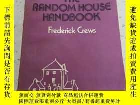 二手書博民逛書店Frederick罕見crews(英文) 不好Y212829