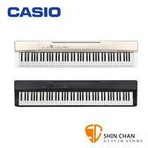 CASIO 卡西歐 PX-160 GD/BK 88鍵 數位電鋼琴 單琴體   附譜板/延音踏板
