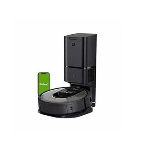 [2美國代購] 機器人掃地機 iRobot Roomba i8+ Wi-Fi Connected Robot (比i7 使用時間大20%) 代購費