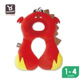 【Benbat】1-4歲 寶寶旅遊頸枕 (龍)
