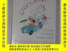 二手書博民逛書店英文原版罕見Bride in Overdrive by Jori
