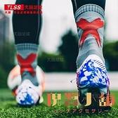 足球襪訓練防滑減震毛巾底男女成人短筒中筒襪【倪醬小舖】