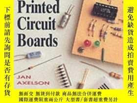 二手書博民逛書店Making罕見Printed Circuit Boards-制造印刷電路板Y443421 Janet Lou
