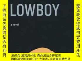 二手書博民逛書店罕見LowboyY256260 John Wray Farrar, Straus And Giroux 出版