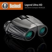 美國Bushnell Legend Ultra HD 10x26mm 雙筒望遠鏡