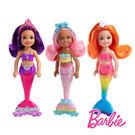 Barbie 芭比娃娃 夢托邦雀兒喜小美...