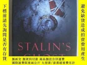 二手書博民逛書店Stalin s罕見Ghost (英文原版)Y146810 M