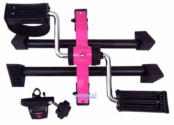 MIT 多功能 折疊式運動腳踏器 健身車~多功能 可計時計次 調整強度
