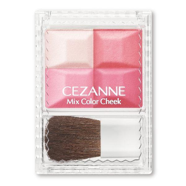 Cezanne 戀愛粉嫩修容組 316-01 8g