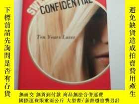二手書博民逛書店Sweet罕見Valley Confidential: Ten
