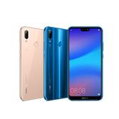 HUAWEI nova 3e (4G/64G) 5.84吋全面屏螢幕 裸顏姬智慧型手機《高顏值手機》-拆封福利品