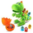Vtech 嘻哈唱跳小恐龍|互動玩具|聖誕禮物