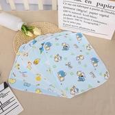 尿布墊 嬰兒水晶絨隔尿墊防水透氣可洗新生兒小號防漏兒童寶寶柔軟尿布墊 JD