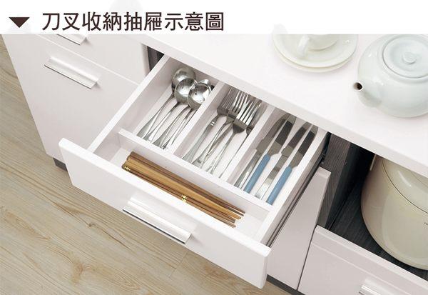 【森可家居】羅納爾4尺石面收納櫃 8CM913-1 餐櫃 廚房櫃 碗盤碟櫃 木紋質感 工業風