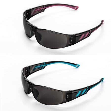 《ACEST》防護眼鏡 避光型 Safety Glasses