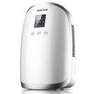 家用抽濕機臥室地下室小型除濕器吸濕去濕除潮乾燥機 【端午節特惠】