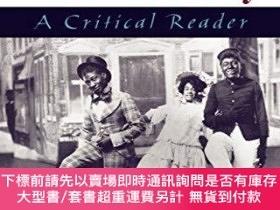 二手書博民逛書店African罕見American Performance and Theater History: A Crit