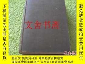 二手書博民逛書店Desert罕見Gold 精裝 1913年版.Y21030 Za