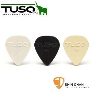 Graph Tech加拿大製Pick TUSQ 人造象牙 Pick三片組(0.88mm)A3 吉他彈片組