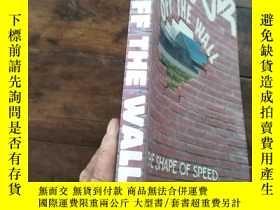二手書博民逛書店MARK罕見OFF THE WALLY12880 MARK FRAME 出版2006