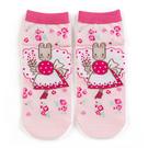 【震撼精品百貨】新娘茉莉兔媽媽_Marron Cream~新娘茉莉兔媽媽成人女用短襪(浪漫花園)