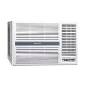 國際 Panasonic 3-5坪右吹冷專變頻窗型冷氣 CW-P28CA2
