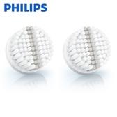 【超值2入組】飛利浦潔膚儀專用去角質刷頭SC5992 (適用SC5265/SC5275/BSC200)