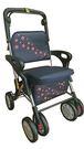 鋁製散步車(購物車/健步車)FZK328