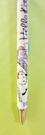 【震撼精品百貨】凱蒂貓_Hello Kitty~日本SANRIO三麗鷗 KITTY 造型自動鉛筆-紫#88140
