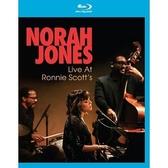 諾拉瓊絲 倫敦爵士俱樂部現場演唱會 BD Norah Jones  Live At Ronnie Scott's  免運 (購潮8)
