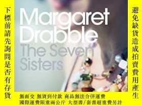 二手書博民逛書店Seven罕見Sisters-七姐妹Y436638 Margaret Drabble Penguin Book