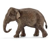 Schleich 史萊奇 亞洲象(母)_SH14753