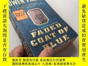 二手書博民逛書店Faded罕見Coat of Blue【英文原版】Y8147 OWEN PARRY AVON BOOKS 出