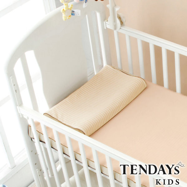 TENDAYs 水洗透氣嬰兒記憶枕(0-4歲)
