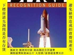 二手書博民逛書店Jane s罕見Space Recognition GuideY256260 Bond, Peter Harp