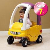 【A4-7121】蘿拉腳行車-美國STEP2兒童幼兒玩具學步車腳行車騎乘車遊戲車扮家家酒  電子音樂喇叭