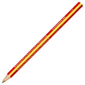施德樓 MS1274 快樂學園 3色彩紅鉛筆