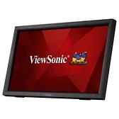 【免運費】Viewsonic 優派 TD2423 24型 觸控螢幕 10點 紅外線觸控 高動態對比 3年保固