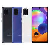 【贈原廠Type C線+便利貼+手機立架】SAMSUNG Galaxy A31 (6GB/128GB)
