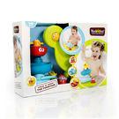 通過多項認證精巧設計好拿好握促進手眼協調發展可愛外型吸引寶寶愛洗澡獲得世界各國玩具多項大獎