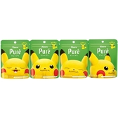 KANRO 甘樂 皮卡丘造型熱帶水果味軟糖(56g) 款式隨機出貨【小三美日】