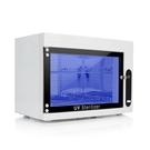 110V小型紫外線工具消毒櫃美容美發美甲殺菌UVC消毒器消毒箱
