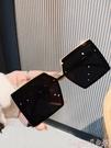 墨鏡 2021年新款時尚大框平片防紫外線墨鏡男士韓版街拍個性太陽鏡女潮 新品
