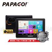 【小樺資訊】含稅 PAPAGO 【GOLiFE】GoPad DVR5 Wi-Fi 行車記錄聲控導航平板