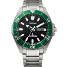 CITIZEN 星辰 PROMASTER 防水200M鈦金屬機械腕錶 NY0071-81E