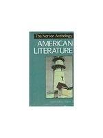 二手書博民逛書店《The Norton Anthology of American Literature: Fourth Edition, Volume 2》 R2Y ISBN:0393964620
