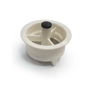 快速排水型地板防臭水門-2.0